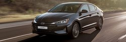 Hyundai Elantra 2019 : Prix et fiche technique