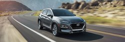 Hyundai Kona 2019 : Prix et fiche technique