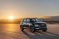 Découvrez le tout nouveau Hyundai Venue 2020