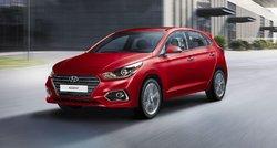 La Hyundai Accent 2019 nommée meilleure sous-compacte 2019 par le Guide de l'auto