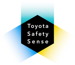 La suite de sécurité Toyota Safety Sense maintenant disponible