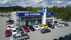 Trevors Hyundai