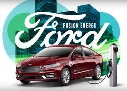 Fusion Energi Hybride