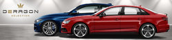 Audi d'occasion vs BMW usagées