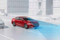 Nouveaux incitatifs - véhicules électrifiés