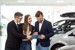 Financer sa prochaine voiture d'occasion : voici ce qu'il faut savoir