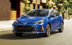 Hyundai Elantra 2018 vs Toyota Corolla 2018 à Longueuil