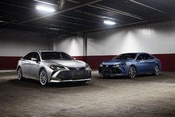 La nouvelle Toyota Avalon 2019 bientôt disponible chez Longueuil Toyota