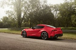 The new 2020 Toyota Supra GR, arriving soon at Longueuil Toyota