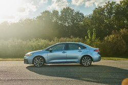 The all-new 2020 Toyota Corolla to arrive soon at Longueuil Toyota