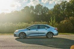 La toute nouvelle Toyota Corolla 2020 à venir chez Longueuil Toyota