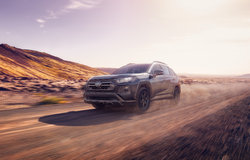 Discover the upcoming 2020 Toyota RAV4 TRD Off-Road