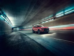 Chevrolet Blazer 2019 arrive bientôt chez Paul Albert Chevrolet