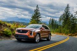 Cadillac XT4 2019 : Prix et fiche technique chez Paul Albert Chevrolet