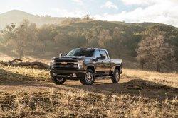 Le tout nouveau Chevrolet Silverado HD 2020 à venir cet été