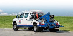 Assistance routière en cas d'urgence