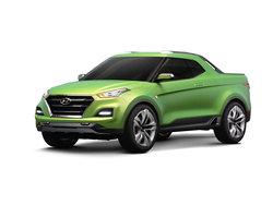Un petit VUS pour Hyundai ?