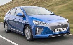 Hyundai affiche ses ambitions dans les voitures électriques