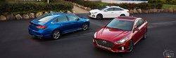 La Hyundai Sonata s'améliore encore