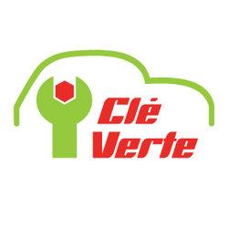 Clé Verte