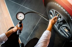 How Can You Maintain Your Vehicle Throughout the Winter?