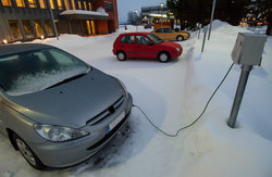 Why Do You Need to Plug in Your Car?