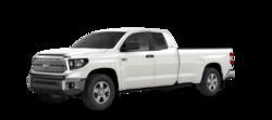 2018 Toyota Tundra vs 2018 Nissan Titan