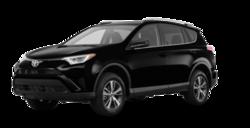 2018 Toyota RAV4 vs Honda CR-V vs Nissan Rogue