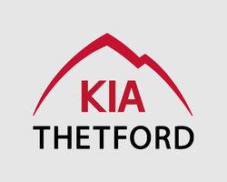 Kia Thetford