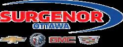Logo de Surgenor Ottawa