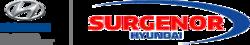 Surgenor Hyundai Logo