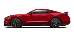 2019  Mustang Shelby
