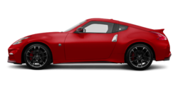 2019  370Z Coupe