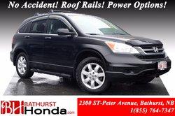 Honda CR-V LX - 2WD  2011