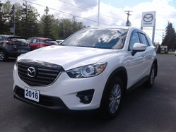 Mazda CX-5 GS Luxury  2016