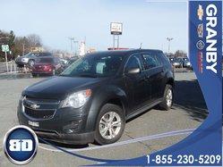 Chevrolet Equinox LS *$ 49.24 SEM  + TAXES  2013