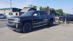 Chevrolet Silverado 1500 20% de rabais!!!High Country*Crew Cab*Boite 5.8*CUIR BRUN*  2017