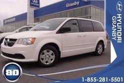 Dodge Grand Caravan SE STOW N GO AC ÉQUIPEMENT COMPLET  2012