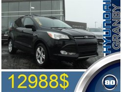 Ford Escape SE AWD  ECOBOOST MAGS  FOGS ÉQUIPEMENT COMPLET  2013