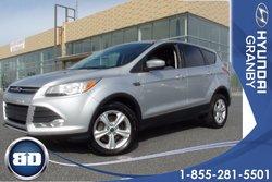 Ford Escape SE AWD ECOBOOST CAM RECUL MAGS FOGS AC TOUT ÉQUIPÉ  2014