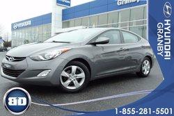 2012 Hyundai Elantra GLS MAGS TOIT ÉQUIPEMENT COMPLET