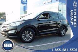 Hyundai Santa Fe Sport AWD LUXURY SE CUIR TOIT PANO CAM RECUL TOUT ÉQUIPÉ  2014