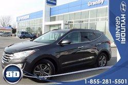 2015 Hyundai Santa Fe Sport Premium  FWD MAGS FOGS ÉQUIPEMENT COMPLET