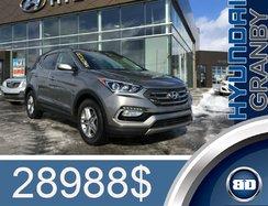 Hyundai Santa Fe Sport 2.4 SE  2018