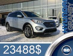 Hyundai Santa Fe XL FWD PREMIUM  2014