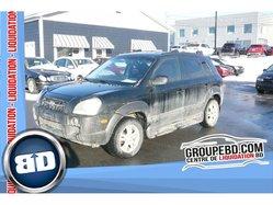 2007 Hyundai Tucson GL V6