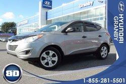 2010 Hyundai Tucson AWD GL AC ÉQUIPEMENT COMPLET * 52 198 KM *