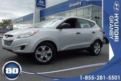 2012 Hyundai Tucson GL FWD AC ÉQUIPEMENT COMPLETT