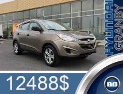 Hyundai Tucson GL TRACTION AVANT  2012