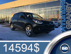 Hyundai Tucson GL TRACTION AVANT  2015